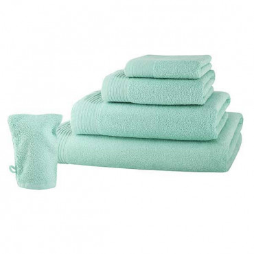 Prosop fata Classic Collection, 50x100 cm, 100% bumbac, Menta